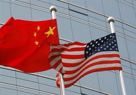 USA/China Elections - Shifting Cliffs